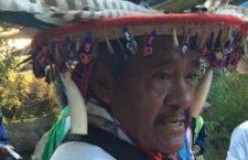 Asesinan a activista y sacerdote wirrárika