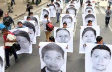 Ayotzinapa: Confirma Tribunal que se debe crear Comisión de investigación