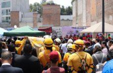 IMAGEN DEL DÍA | La CDMX pide justicia para las víctimas del 19S