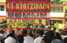 """Ayotzinapa: CIDH, ONU y CNDH rechazan la """"verdad histórica"""""""
