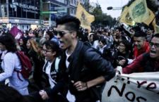 IMAGEN DEL DÍA | Marcha estudiantil: El peso de los reclamos venció al silencio