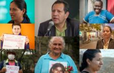 EN AGENDHA | Petición: Premio Nobel para personas defensoras de ddhh