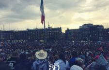 A 4 años de Ayotzinapa, compromiso de comisión investigadora y persistencia de movilizaciones