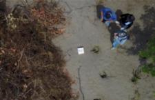 IMAGEN DEL DÍA | Hallan fosa clandestina con al menos 166 cuerpos en Veracruz