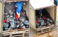 ONU y Consejo Ciudadano exigen información y trato digno a restos humanos en Jalisco