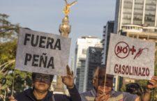 Estudio revela comprensión ciudadana a manifestaciones en CDMX