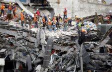 A un año de los sismos, ONU-DH llama a priorizar la atención de las zonas afectadas