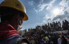 BAJO LA LUPA | ¿Por qué se cayó mi edificio?, por Salvador Camarena