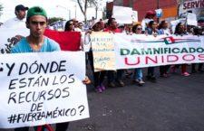 BAJO LA LUPA | Documenta #19s: una narrativa no oficial del sismo, por CDH Vitoria