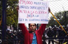 BAJO LA LUPA | LSI: gobierno civil o militar de la seguridad, por Ernesto López Portillo