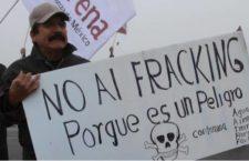 BAJO LA LUPA | Fracturación hidráulica: fuente de violencia en México, por Maite Azuela