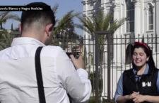 Denuncian intimidación contra director de portal de noticias en Tijuana