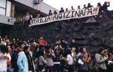 Ayotzinapa: Congresistas estadounidenses urgen a que se implemente la Comisión de Investigación