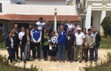 IMAGEN DEL DÍA | Gira de ONU-DH por Chiapas