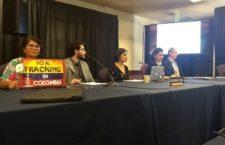 Advierten ante CIDH violaciones a los derechos humanos por el fracking en América Latina