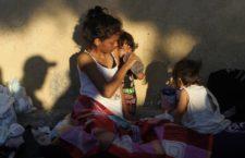 Piden CIDH y Acnur protección para personas desplazadas de Honduras