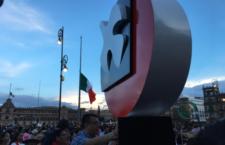 IMAGEN DEL DÍA | Clamor por verdad y justicia a 50 años del 2 de octubre