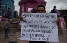 BAJO LA LUPA | El impacto de la impunidad en las desapariciones, por Horacio Ortiz y Daniel Vázquez