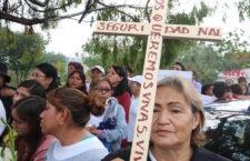 IMAGEN DEL DÍA | Ecatepec se manifiesta contra los feminicidios