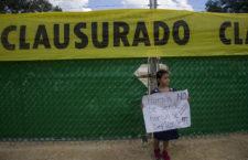 Suspende juez megagranja porcícola para proteger derechos de la infancia