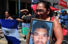 IMAGEN DEL DÍA | Llegan madres de migrantes desaparecidos a Chiapas