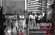 EN AGENDHA | Presentación de libro de Raúl Zibechi en la UNAM