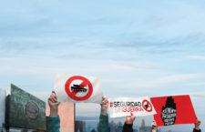 Insuficiente, proyecto de la Suprema Corte sobre la Ley de Seguridad Interior: ONG