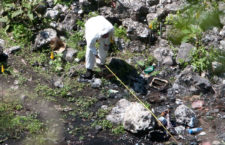 Ayotzinapa: EAAF discrepa de informe de CNDH y llama a iniciar mesa técnica forense