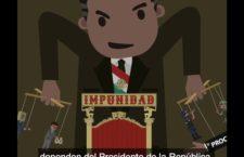 VIDHEO | González Iñárritu alza la voz por una fiscalía autónoma