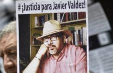 Compañeros de Javier Valdez, atacados con Pegasus tras el asesinato