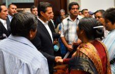 BAJO LA LUPA | Peña Nieto: el presidente del Mexiquito, por Ricardo Raphael