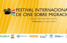 EN AGENDHA | Festival Internacional de Cine sobre Migración #GMFF18