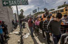 BAJO LA LUPA | Caravana Migrante al desnudo, por Javier Risco