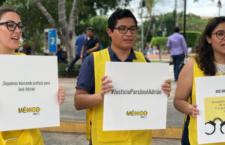 IMAGEN DEL DÍA | Yucatán: Amnistía Internacional exige justicia para niño maya torturado por policías