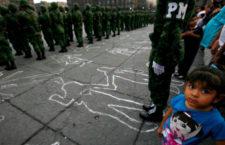 ONU: la Guardia Nacional debe tener mando civil y duración máxima de cinco años