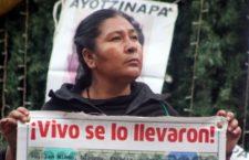 Ayotzinapa: Ordena Poder Judicial investigar a funcionarios de PGR