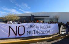 BAJO LA LUPA | Guardia Nacional: voto ciego, por Ernesto López Portillo