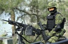 Expresa ONU rechazo  a Guardia Nacional