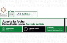 EN AGENDHA | Relanzamiento del Proyecto Justicia