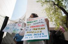 Denuncian que, contrario a la promesa presidencial, se aprobaron proyectos de fracking