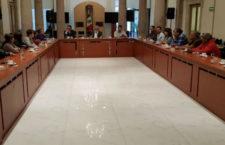 Se compromete Gobierno federal a trabajar rescate en Pasta de Conchos