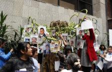Saluda organización de familias el plan de búsqueda de desaparecidos federal