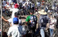 Brigada Nacional de Búsqueda continúa labores en Guerrero; piden protección