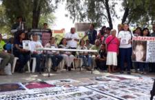 Cuarta Brigada Nacional de Búsqueda de Personas llama al gobierno a apoyar esfuerzos de familias