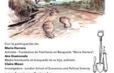 EN AGENDHA | Presentación de Guía de Búsqueda de Personas Desaparecidas