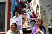 Señalan necesidad de esclarecer papel del Ejército en caso Ayotzinapa