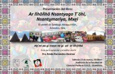 EN AGENDHA | Presentación de guía para aprender y enseñar hñöñhö