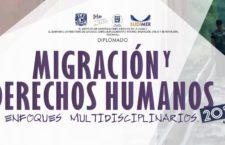 EN AGENDHA | Diplomado: Migración y Derechos Humanos. 4a. edición 2019