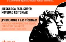 EN AGENDHA | Descarga manual de periodismo judicial