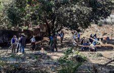 IMAGEN DEL DÍA | Comienza búsqueda de desaparecidos durante la Guerra Sucia en Atoyac